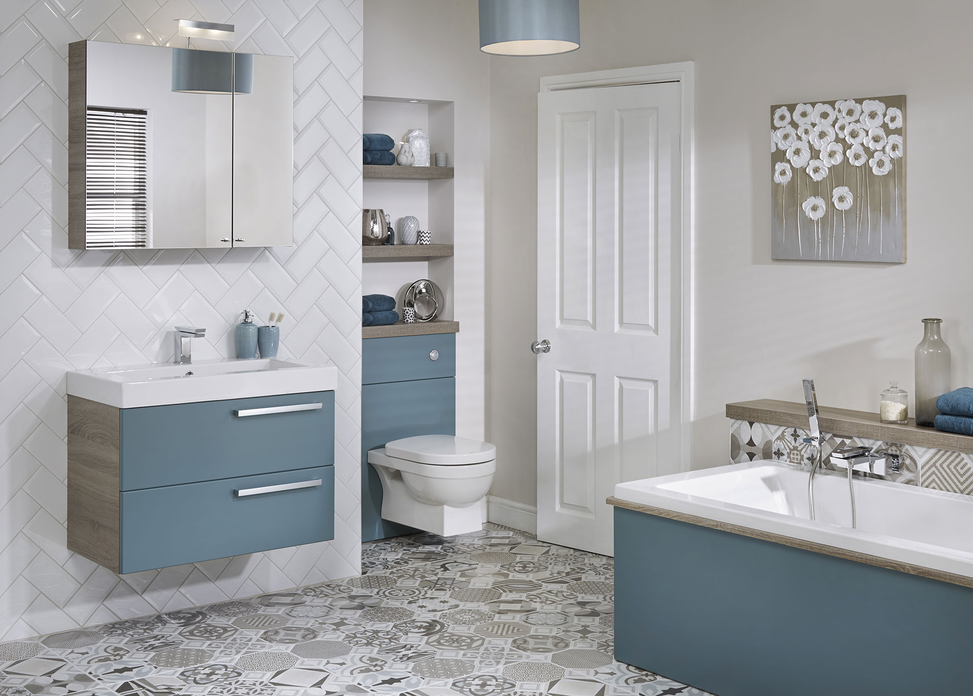 Kitchen Bathroom Showrooms In Preston